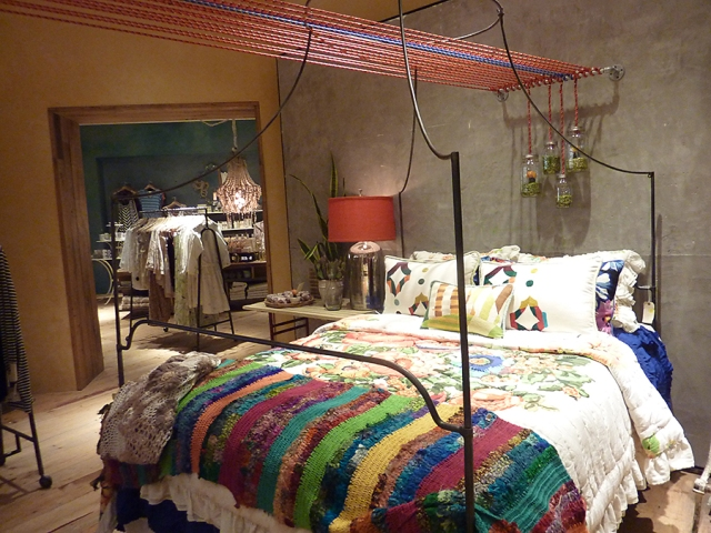 image of anthropologie store