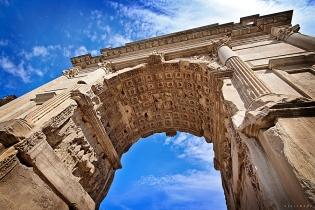 Palatino Arch