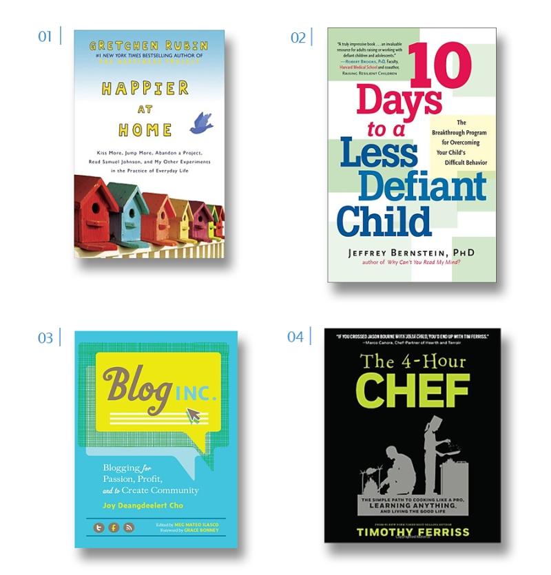 bestseller book list