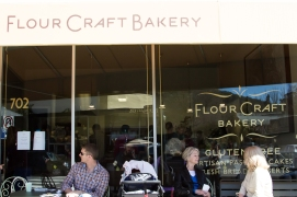 Flourcraft Bakery