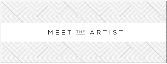 meet the artist series