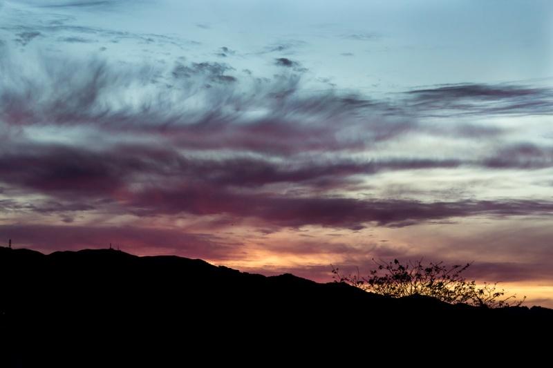 Kaleidoscope Sky | Neely Wang