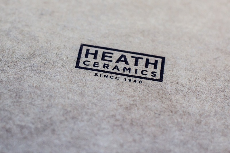 Heath Ceramics | Neely Wang