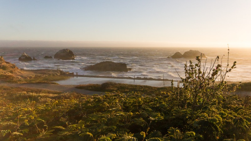 Land's End Trail | Neely Wang