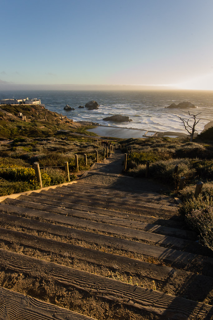 Land's End Trail |Neely Wang
