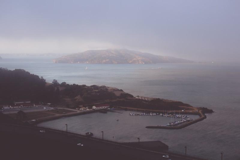 Angel Island | Neely Wang