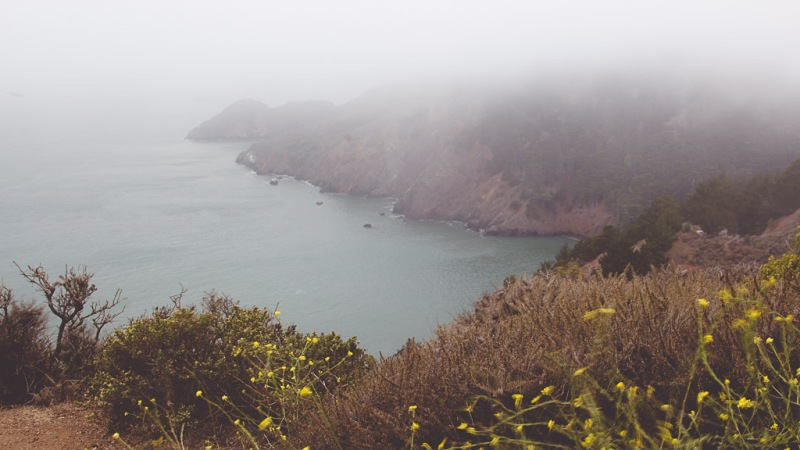 Marin Headlands | Neely Wang