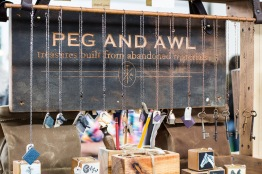 Peg and Awl | Neely Wang Photography