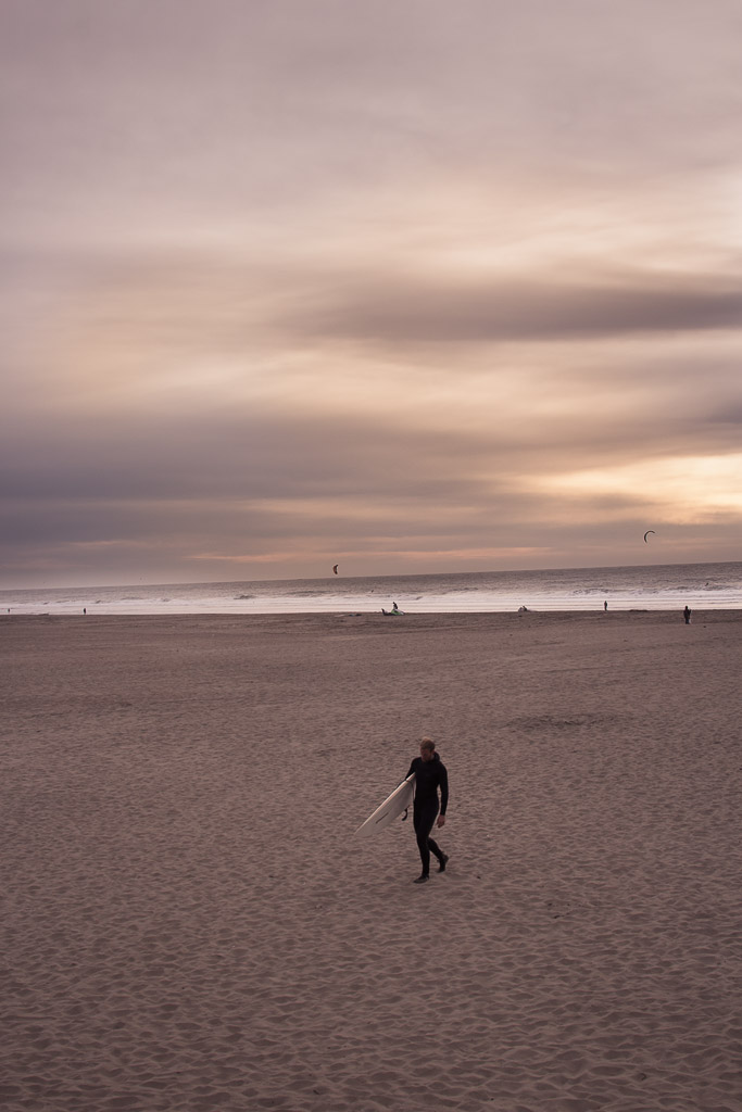 Ocean Beach | Neely Wang Photography