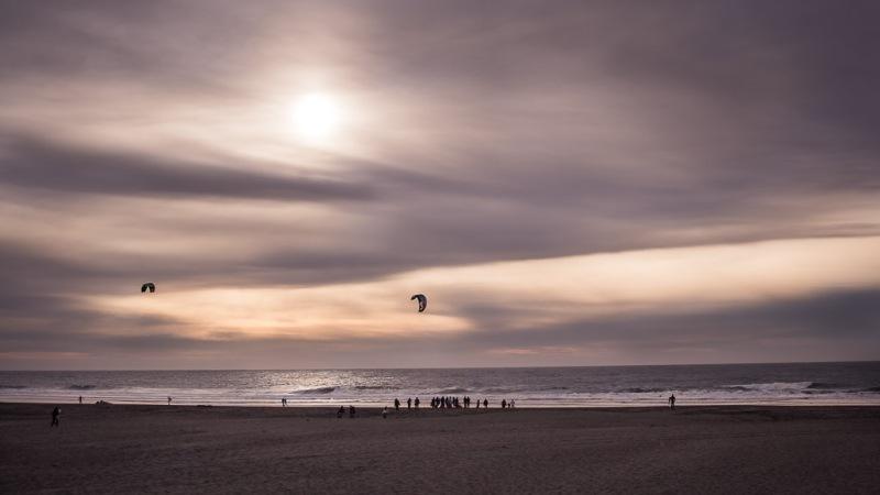 Ocean Beach | Neely Wang Photography