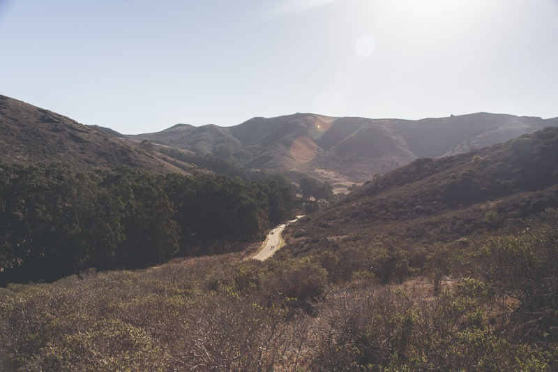 Tennessee Valley Trail | Neely Wang Photography