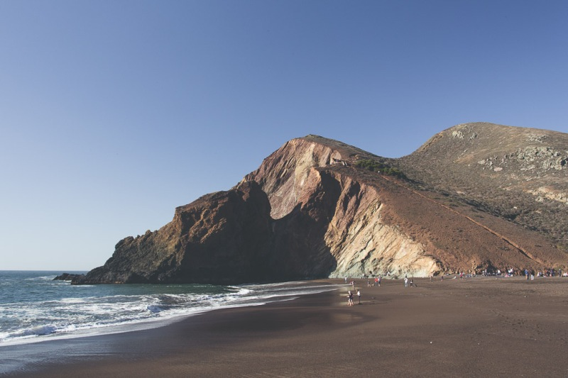 Tennessee Valley Beach | Neely Wang Photography