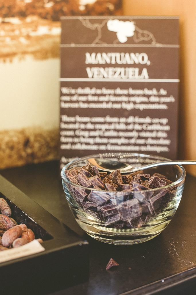 Dandelion Chocolate | Neely Wang Photography
