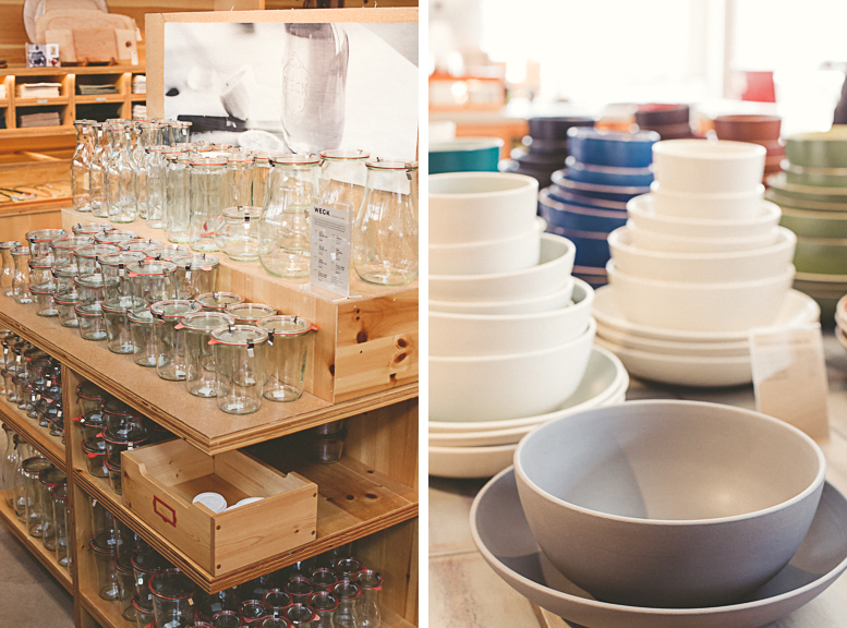 Heath Ceramics | Neely Wang Photography