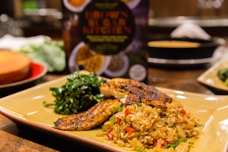 neely wang marin food photographer - Brown Sugar Kitchen