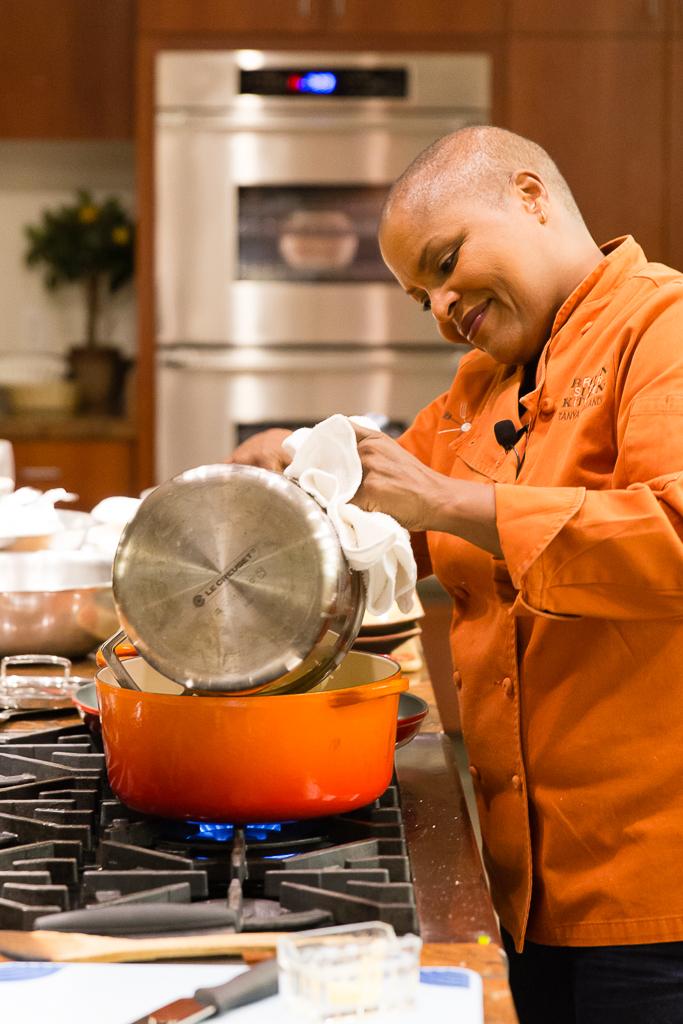 Neely Wang Marin Food Photographer