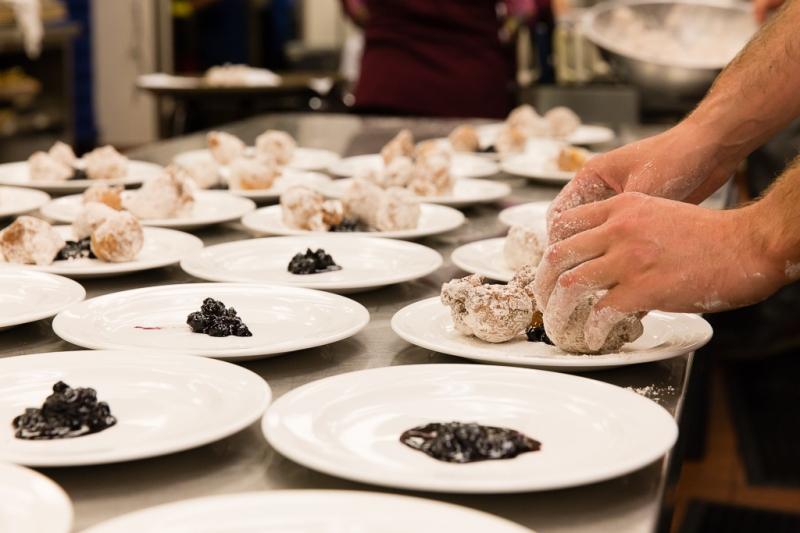 Homeward Bound Cooking School