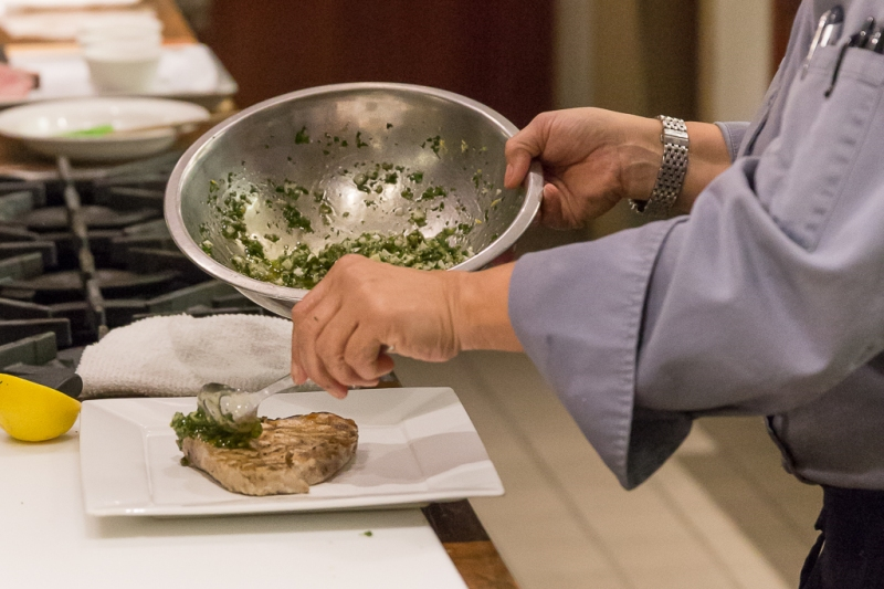 Neely Wang Marin County Food Photographer