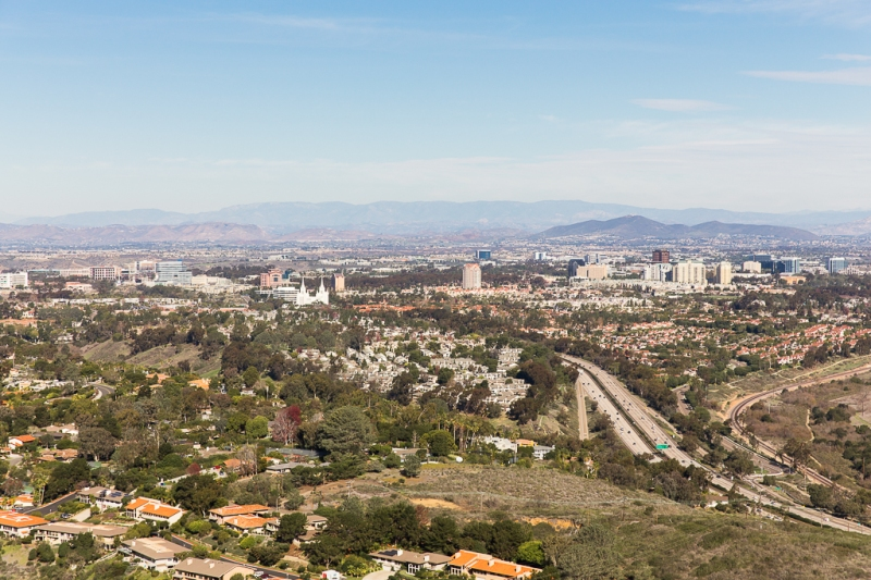 Mount Soledad, San Diego