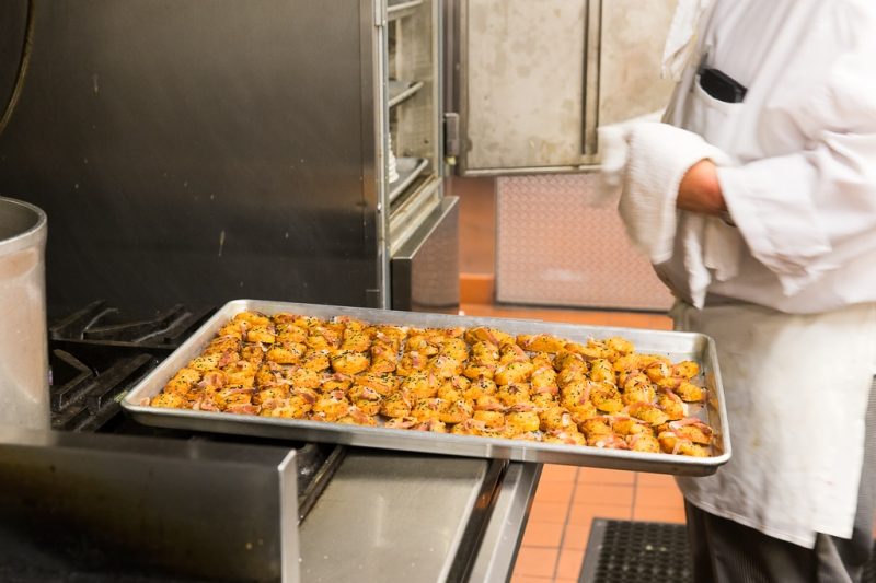 Fresh Starts Culinary Academy