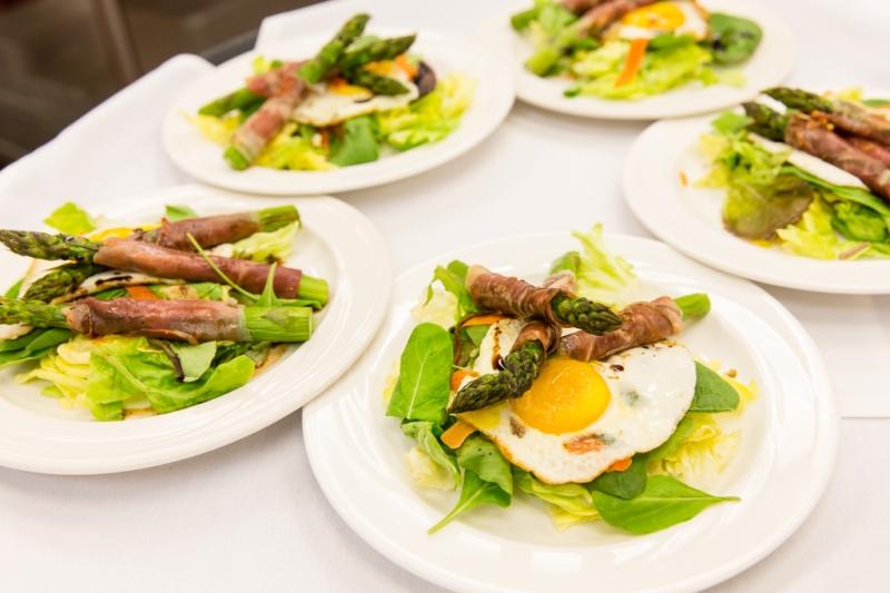 Neely Wang Food Photography